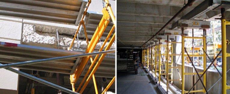 Structural Concrete Repair